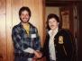 Beta Chi - Beta Sigma Reunion 1982