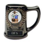 Omega Gamma Delta Mug (Black)