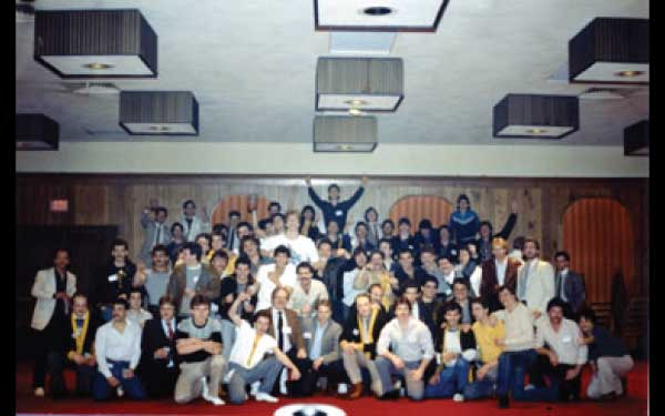 Convention 1985