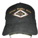 Black Hat W/ Diamond Centennial Logo